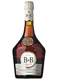 B & B 750ml