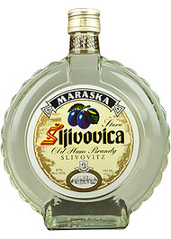Maraska Kosher Slivovitz 750ml