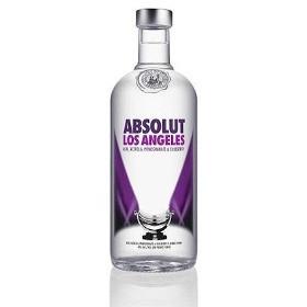 Verbazingwekkend Absolut Vodka Los Angeles 750ml - A1 Liquor US-36