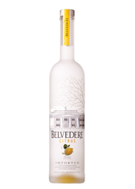 Belvedere Citrus Vodka 750ml