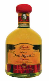 La Cava de Don Agustin Reposado Tequila 750ml