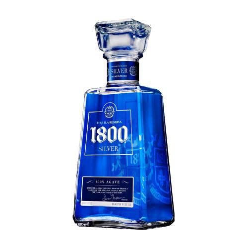 1800 Tequila Reserva Silver 750ml