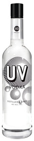 UV Vodka 750ml