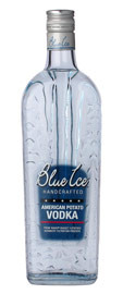 Blue Ice Idaho Potato Vodka 750ml