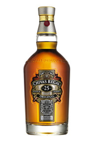Chivas Regal 25 Year 750ml