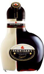 Sheridan's Layered Coffee Liqueur 1 Liter