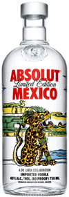 Absolut Vodka Mexico 750ml