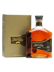 Flor De Cana 18 Year Old (750 ML)