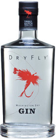 Dry Fly Gin (750 ML)