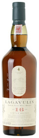 Lagavulin Scotch 16 Year (750 ML)