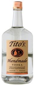 Tito's Handmade Vodka (1.75 LTR)
