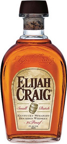 ELIJAH CRAIG BOURBON (750 ML)