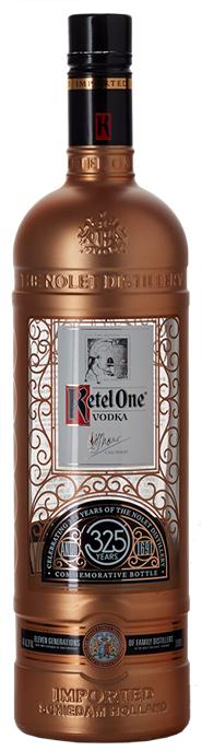 Ketel One 325th Nolet Anniversary Bottle Vodka 1L