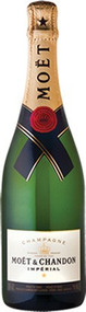 MOET & CHANDON IMPERIAL BRUT (750 ML)