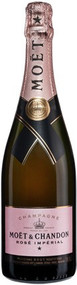 MOET & CHANDON BRUT ROSE (750 ML)