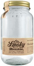 OLE SMOKY TENNESSEE MOONSHINE (750 ML)