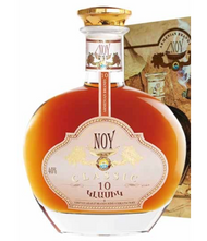 Noy Classic 10 year 750ml 80 Proof