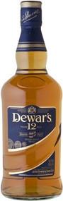 DEWAR'S 12 YEAR SPECIAL RESERVE (750 ML)