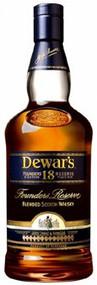 DEWARS 18 YR (750 ML)