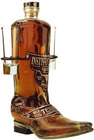 TEXANO REPOSADO BOOT 750 ML