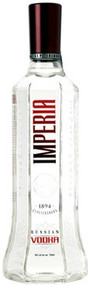 IMPERIA RUSSIAN VODKA (750 ML)
