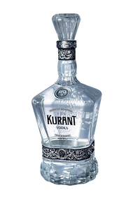 Kurant 1852 Crystal Vodka 80 Proof 750ml