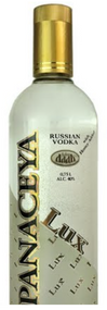 Panaceya Lux Honey Added Vodka 750ml