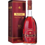 RAYNAL XO BRANDY 750ML