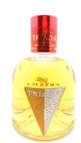 SAUZA TEQUILA ANEJO TRIADA (750 ML)