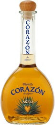 CORAZON ANEJO TEQUILA (750 ML)
