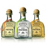 Patríëí_íë_íëí____n Tequila Trio 375mL
