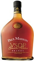 PAUL MASSON BRANDY VSOP (750 ML)