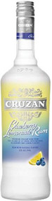 CRUZAN RUM BLUEBERRY LEMONADE (750 ML)