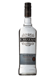 Cruzan Rum Light 750ML