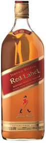 JOHNNIE WALKER SCOTCH RED (1.75 LTR)