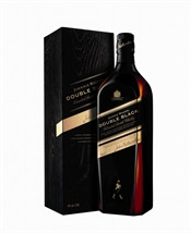 Johnnie Walker Double Black 750ml, 40%