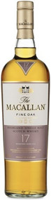 MACALLAN 17 YR FINE OAK (750 ML)