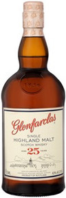 GLENFARCLAS 25 YEAR (750 ML)