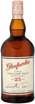 GLENFARCLAS 25 YEAR (750 ML)
