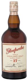 GLENFARCLAS 17 YEAR OLD SCOTCH (750 ML)