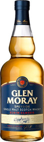 GLEN MORAY CLASSIC SINGLE MALT WHISKY (750 ML)