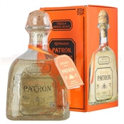 Patron Reposado Tequila 750ml, 40%