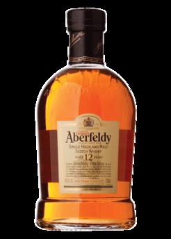Aberfeldy 12 yr 750mL