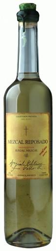 ILLEGAL MEZCAL REPOSADO (750 ML)
