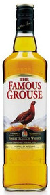 FAMOUS GROUSE SCOTCH (750 ML)