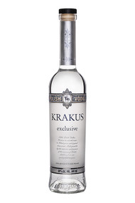 Krakus Exclusive Vodka 750mL