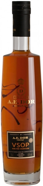 A.E. Dor VSOP Rare Fine Champagne 750mL