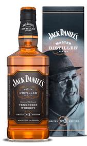 Jack Daniel's Master Distiller Series No. 3 (1L)