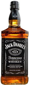 Copy of Jack Daniels Whiskey 1.75 LTR