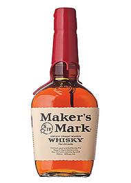 MAKER'S MARK BOURBON WHISKY (1.75 LTR)